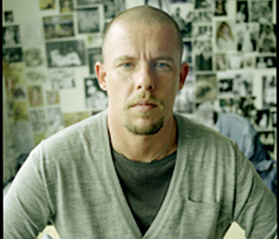 Alexander Mcqueen Himself