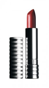 Clinique Long Last Lipstick Party Red