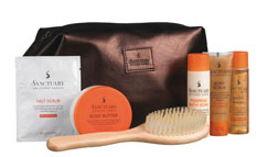 Sanctuary Overnight Body Renewal Bag