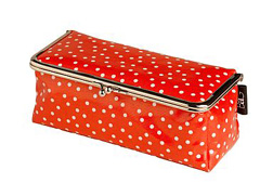 Clasp Make Up Bag