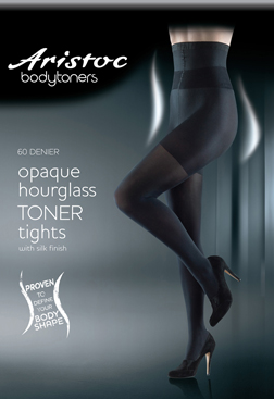 Aristoc Hourglass Bodytoner tights