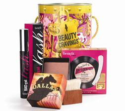 Beauty Cravings