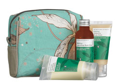 Botanics Mini Treats Cosmetic Purse
