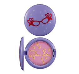 Dame Edna Everage for MAC