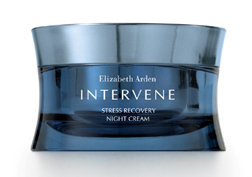 Intervene Stress Recovery Night Cream