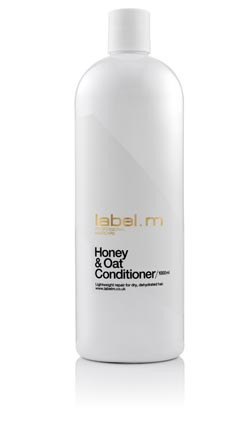 Label.m Honey and Oat Conditioner