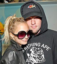 Nicole and Joel