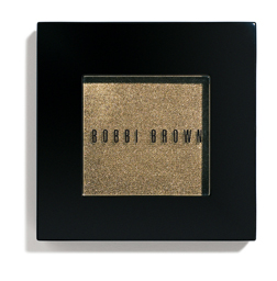 Bobbi Brown's Metallic Eyeshadow