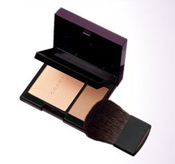 SUQQU Dual Pressed Powder