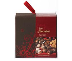 Love Chocolate Hamper
