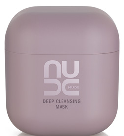 Nude Deep Cleansing Mask