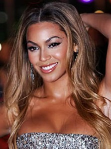 Virgo - Beyonce knowles