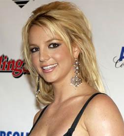 Sagittarius - Britney Spears