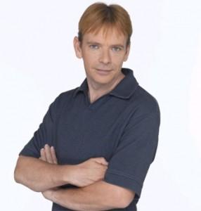 Adam as Ian