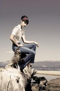 Hudson Jeans Spring/Summer 09