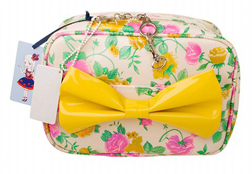 Constance Wash Bag by Anna Lou of London