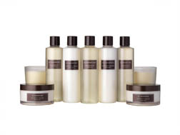 Jo Hansford Candle Colour Care Range
