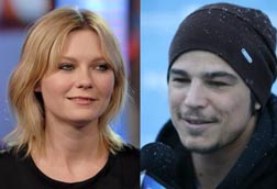 Kirsten Dunst and Josh Hartnett