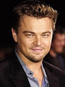 Scorpio - Leonardo DiCaprio