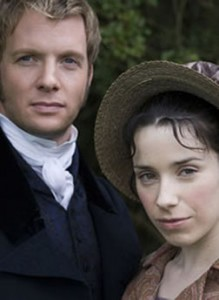 Rupert Penry-Jones & Sally Hawkins