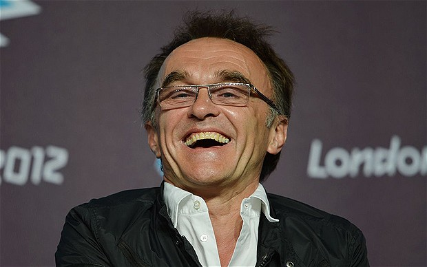 A nation loves Danny Boyle