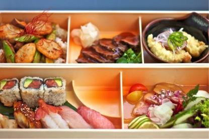 Mothering Sunday Sushi