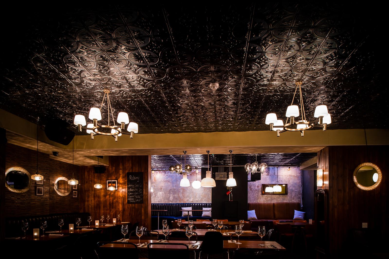 Rotary Bar & Diner