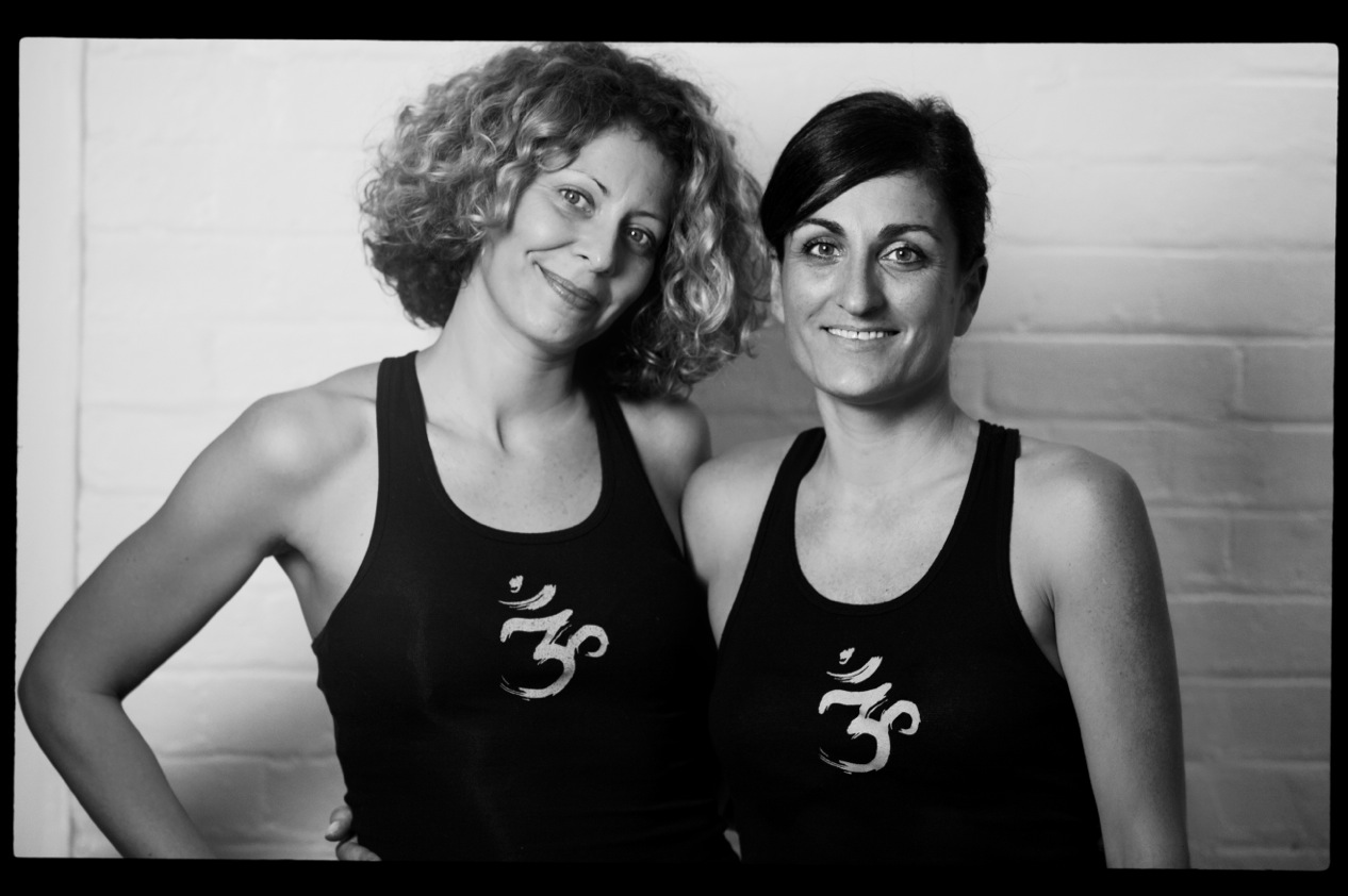 INTERVIEW: THE POWER YOGA COMPANY FOUNDERS