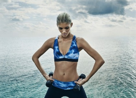 THE SPORTS BRA EDIT SS15