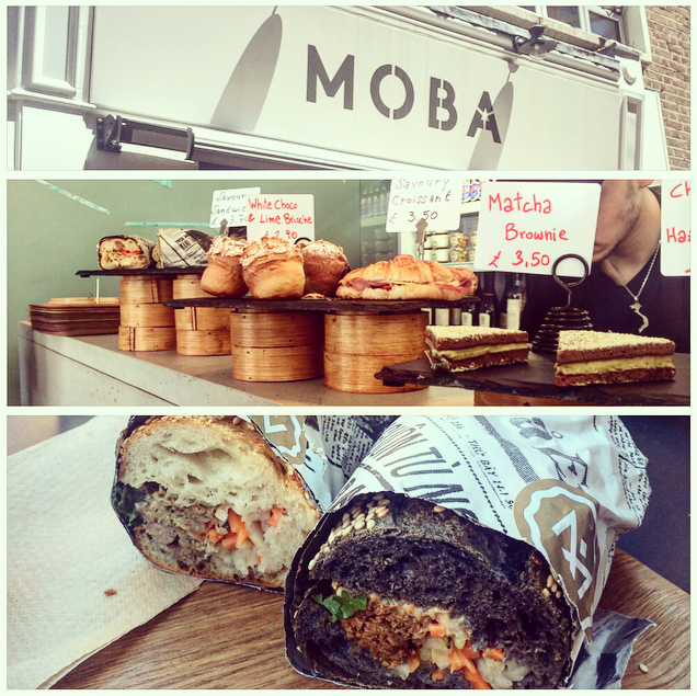 MOBA BANH-MI & BOULANGERIE: Introduce New Menu
