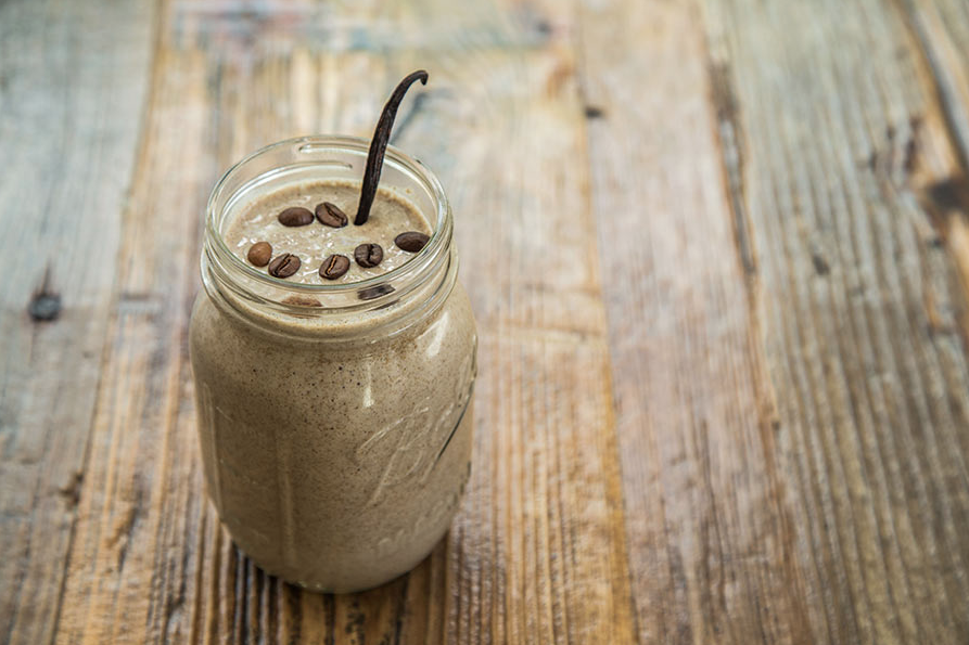 HEALTHY ALTERNATIVES: DRINKmaple Smoothies
