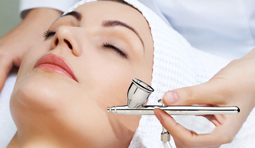 INTRACEUTICALS AT CHAMPNEYS SPA