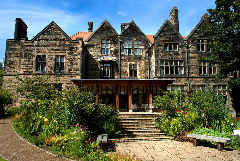 REVIEW: JESMOND DENE HOUSE