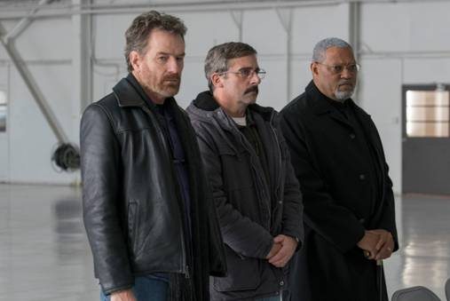 LAST FLAG FLYING TRAILER