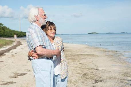 THE LEISURE SEEKER TRAILER