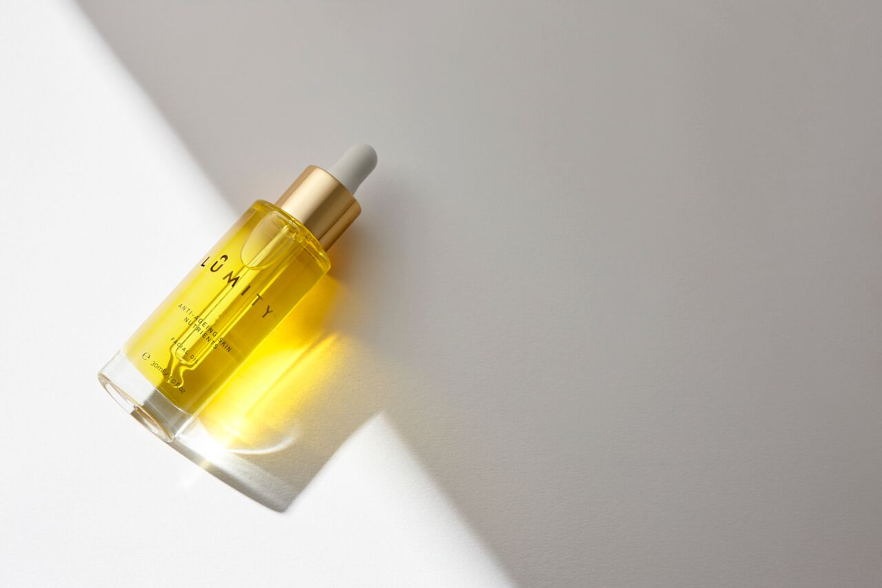 LUMITY FACIAL OIL GIVEAWAY