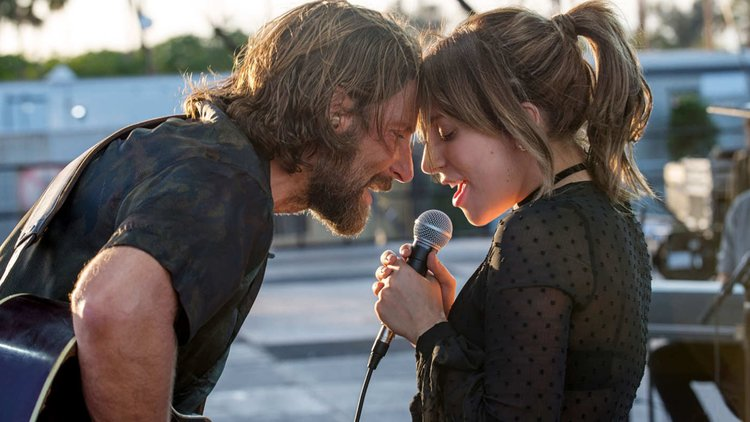 Bradley Cooper & Lady Gaga: A Star is Born