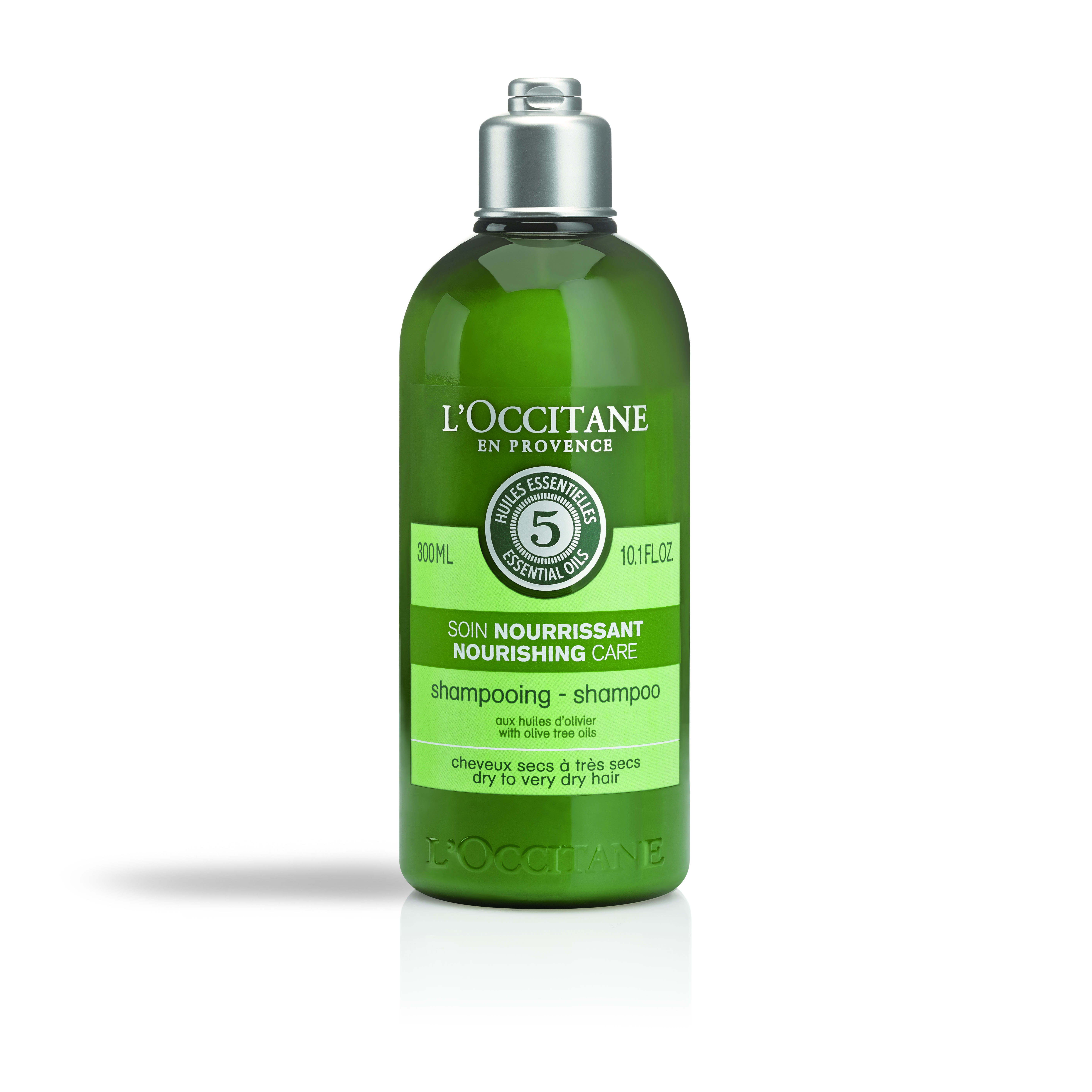 Aromachologie Hair By L'Occitane