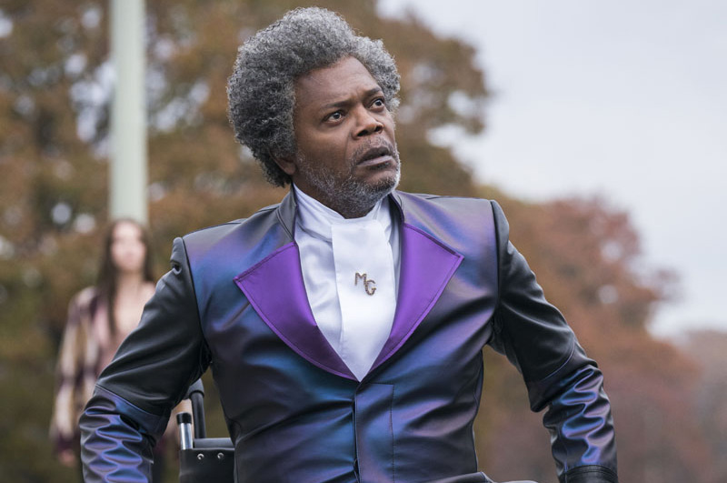Mr. Glass Trailer