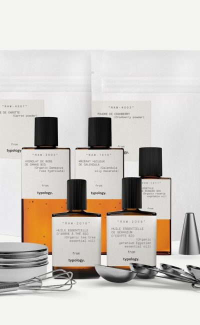 New Typology Skincare