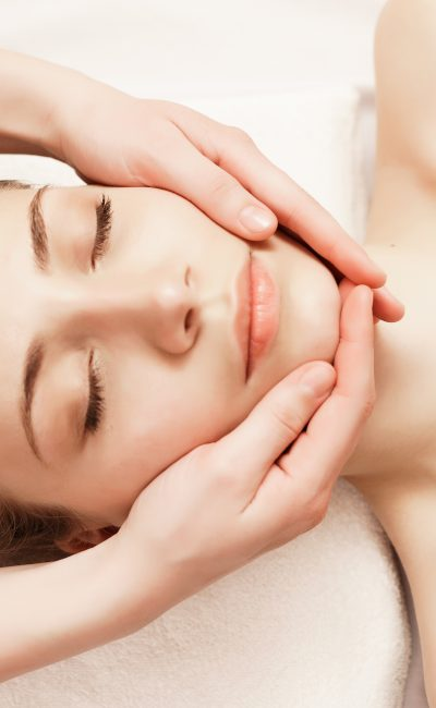 Bharti Vyas Acu-Lymphatic Facial