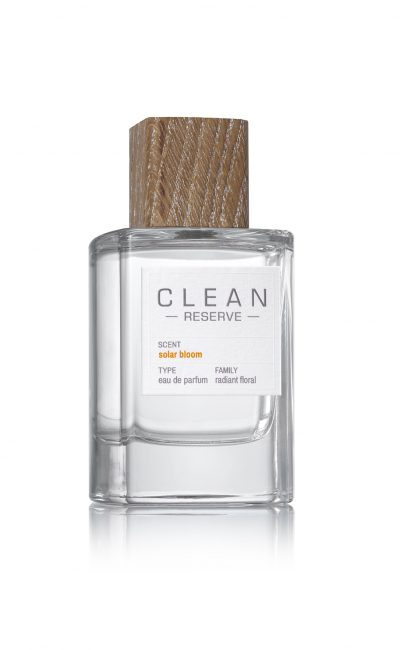 CLEAN SOLAR BLOOM FRAGRANCE