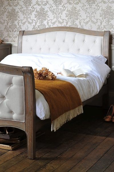 Creating the Perfect Homely Guest Room