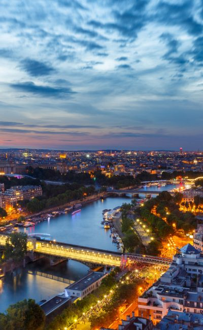 Why a River Seine Cruise is a must when visiting Paris