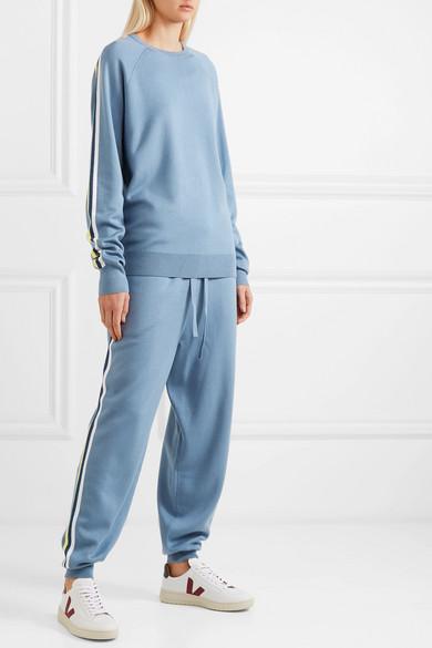 JOMO Loungewear; DRESSING UP TO STAY IN