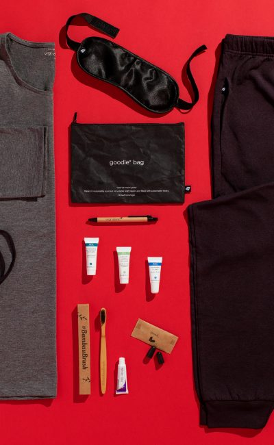 virgin's sustainable beauty makeover
