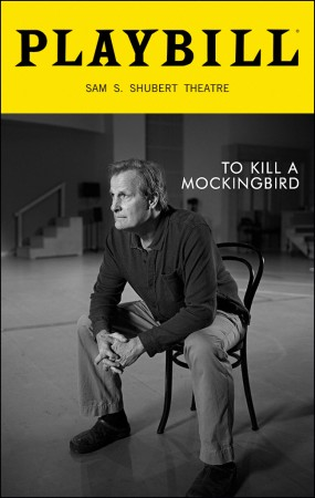 Aaron Sorkin's To Kill a Mockingbird