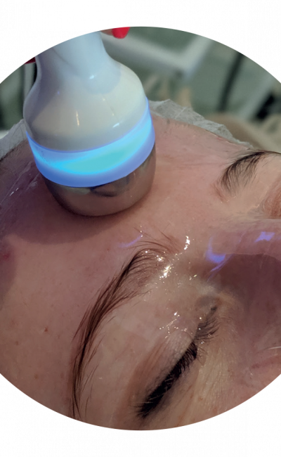 review of 3D-HydrO2 facial with Chelseé Lewis