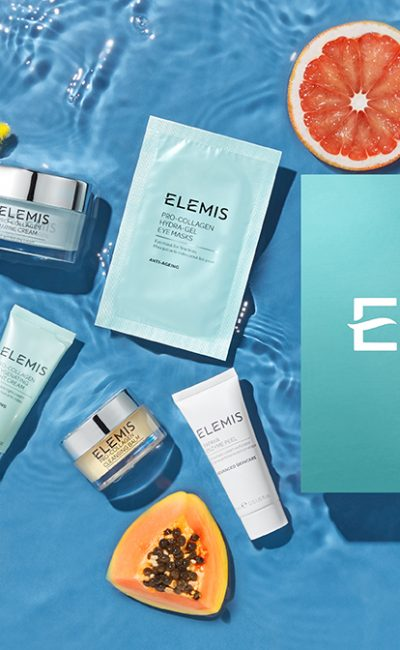 Elemis LTD EDT Glossybox