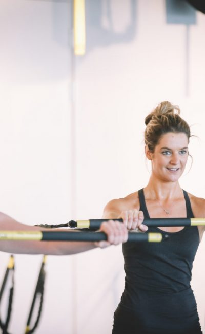 5 helpful Steps for An Effective Fitness Program